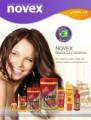 Novex keratin - vlasová kůra s brazilským keratinem - 5 výrobků