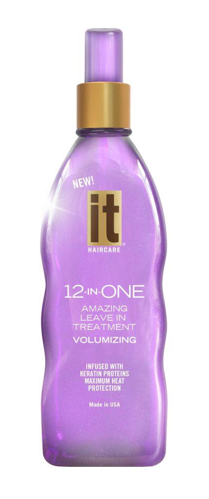Freeze it 12-in-One Leave in Treatment Volumizing 300 ml - Komplexní regenerace vlasů
