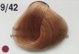 Subrina Senseo 9/42 -velmi světlá blond zlato perleťová 60ml