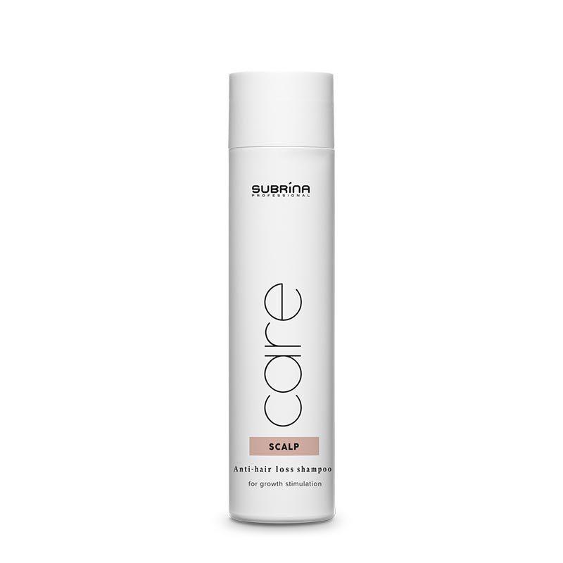 Subrina Care Anti Hair Loss Shampoo 250ml - šampon proti vypadávání vlasů