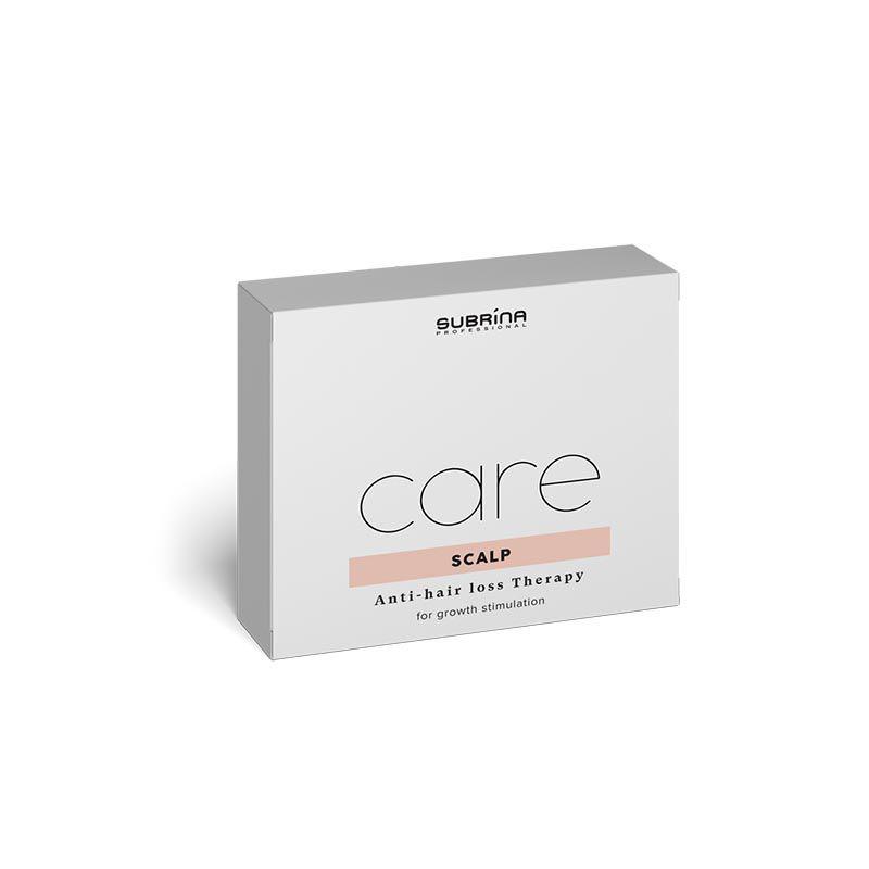 Subrina Care Anti-hair loss therapy 5×10 ml - ampule proti vypadávání vlasů