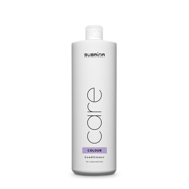 Subrina Care Colour Conditioner 1lt - balzám na barvené vlasy