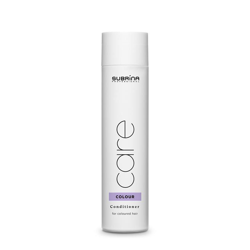 Subrina Care Colour Conditioner 250 ml - balzám na barvené vlasy