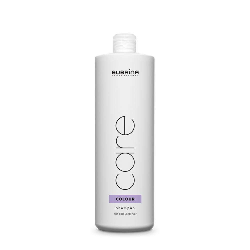 Subrina Care Colour Shampoo 1lt - šampon na barvené vlasy