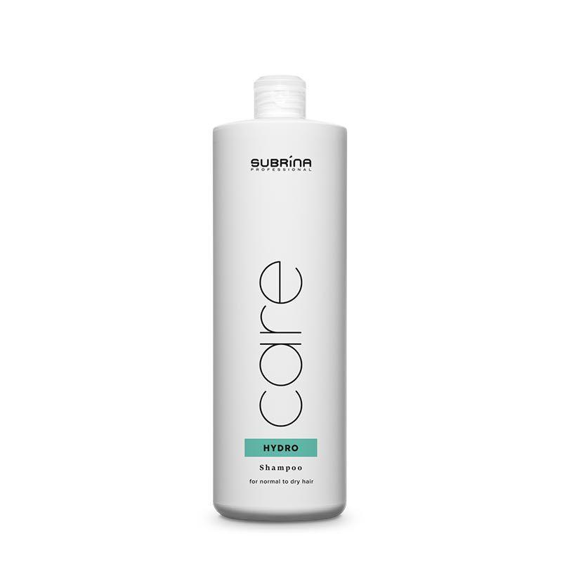 Subrina Care Hydro Shampoo 1lt - hydratační šampon
