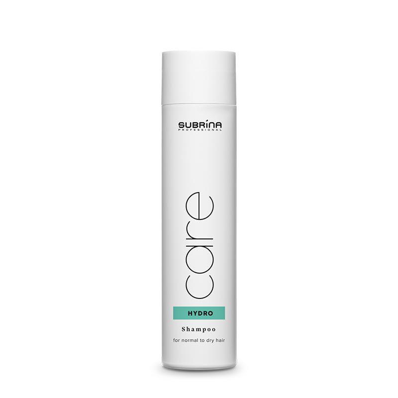 Subrina Care Hydro Shampoo 250ml - hydratační šampon