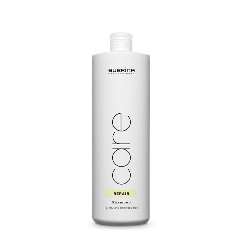 Subrina Care Repair Shampoo 1lt - regenerační šampon