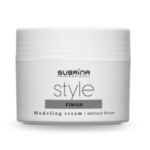 Subrina Modelling Cream - modelovací krém pro tvarování vlasů 100ml