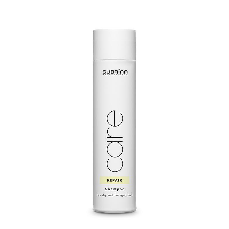 Subrina Care Repair Shampoo 250 ml - regenerační šampon