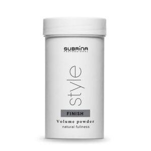 Subrina Volume powder - objemový pudr 10g