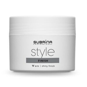 Subrina Style Wax - vosk s leskem 100ml